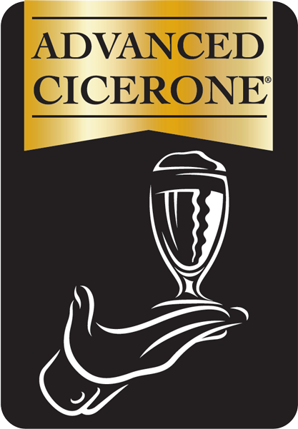 cicerone advanced certification certified exam program newest recently comes level between learn master added which
