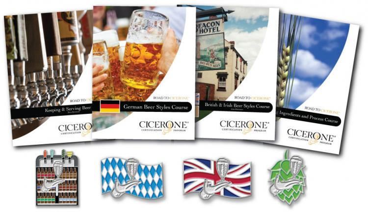 cicerone certification program restructures costs increase lower education series rewards