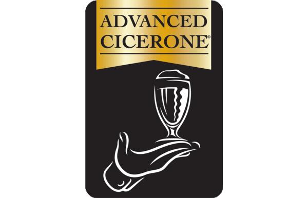 cicerone certification beer level program advanced certified server