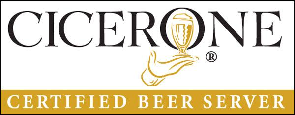 cicerone beer certified server certification cbs tours level thuis brouwen rocky colorado adventure program seattle cerveja demonstrate joining achieved mastery