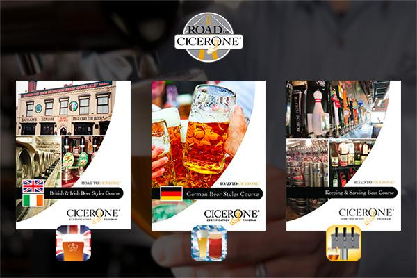 Beer Scholar: Study Guides for the Cicerone® Exams