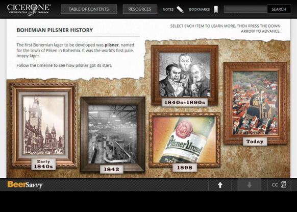 History of Bohemian Pilsner