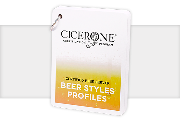 Resources & Links | Cicerone Certification Program