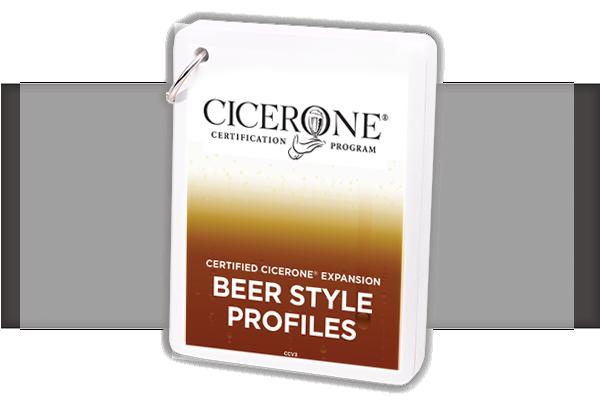 cicerone certified beer program
